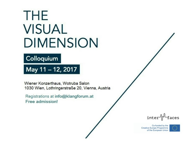 interfaces_the visual dimension_colloquium_klangforum