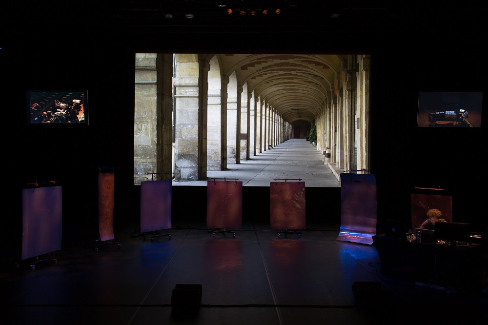 2019 12 11@Herv├σ Veronese Centre Pompidou 9066