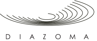 diazoma logo header en