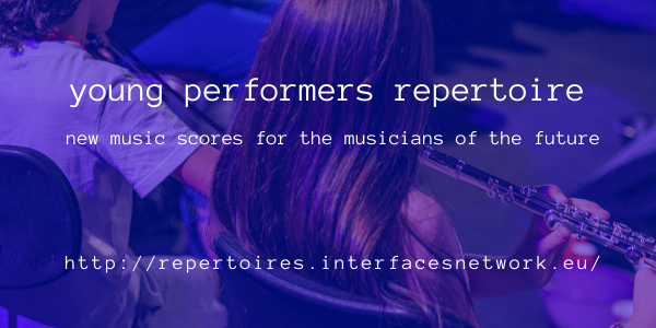Young Performers Repertoire